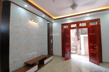 Bán nhà Tân Lập (75 Thanh Nhàn), Hai Bà Trưng 40m2x5T giá 4,3 tỷ xây mới kinh doanh online tốt
