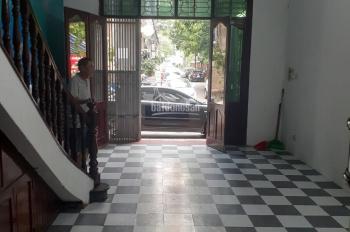 Cho thuê nhà từng phân khúc vừa ở vừa kinh doanh khu vực Thanh Xuân, LH 0949011169