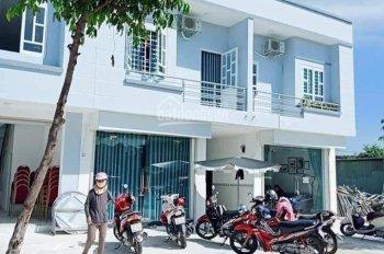 Bán nhà phố khu đô thị Bàu Bàng