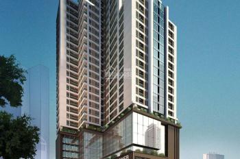 Cho thuê văn phòng Liễu Giai Tower tại 26 Liễu Giai - Ba Đình
