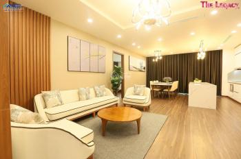 Bán gấp căn hộ tại dự án The Legacy, căn tầng trung đẹp nhất dự án. Giá cực rẻ