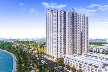 CĐT Handico 5 chính thức mở bán dự án chung cư Hanhomes Blue Star Gia Lâm, LH: 0922453354