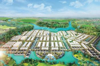 Biên Hoà New City - Giá rẻ từ Chủ Đầu Tư, Sổ Đỏ riêng từng nền, luôn có nền đẹp  LH: 0888 888 672