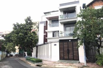 Bán nhà 2 mặt tiền đường Nguyễn Thiện Thuật, Quận 3, (10mx10m), 2 lầu, giá chỉ: 22 tỷ, HĐT: 40tr/th