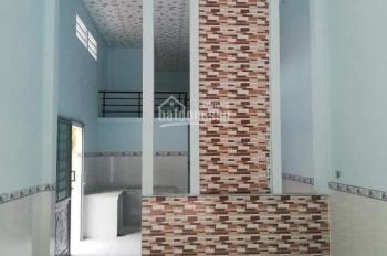 Sang lại nhà trọ 5 phòng cho thuê full, giá thuê 1tr2/phòng, sổ hồng riêng, gần bệnh viện Hòa Hảo