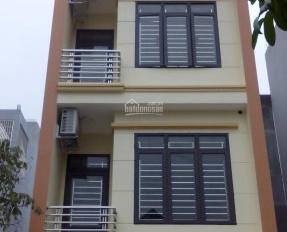 Bán nhà phố Văn Cao, Liễu Giai, Ba Đình