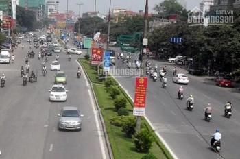 Bán nhà mặt phố Trần Duy Hưng, Cầu Giấy 50m2x6T, vị trí đẹp, kinh doanh tốt, đang cho thuê 50tr/th