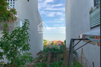 Cho thuê đất đường Đinh Văn Chấp - Hoà Xuân, Đà Nẵng