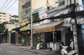 Bán gấp căn góc mặt tiền đường Huỳnh Tấn Phát (ngay đầu cầu Tân Thuận), LH 0933 771 334