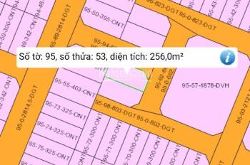 Bán đất biệt thự góc dự án HUD - Long thọ - Nhơn trạch - Đồng Nai, giá 7,5tr/m2, LH 0967567807