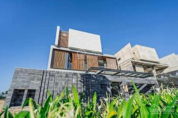 Chính chủ bán đất nền biệt thự 3 mặt tiền DT đất 330m2, dự án Dragon Smart City Đà Nẵng