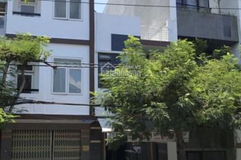 Bán nhà MT đường Huỳnh Ngọc Huệ gần Hà Huy Tập, 3 tầng x 82m2. Giá mềm