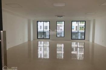 Văn phòng phố Lê Trọng Tấn 100m2, giá 23 triệu