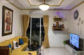 Cho thuê chung cư Cây Mai: DT 54m2, 1PN, 1WC, nhà trống, 6 tr /tháng, LH 0903.757.562 Hưng