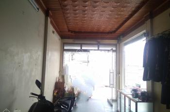 Bán nhà lô góc Nguyễn Đức Cảnh, Lê Chân, Hải Phòng