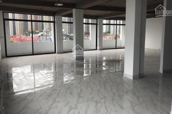 Cho thuê văn phòng tại Nguyễn Văn Lộc, Mỗ Lao, DT cho thuê 45m2, 200 m2/tầng