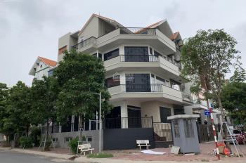 Cho thuê nhà KDC Him Lam Kênh Tẻ, 7.5x20m MT đường D1 - 35m giá 140 triệu/tháng, 0901061368