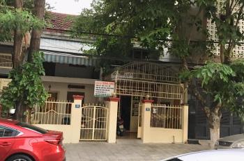 Bán nhà mặt tiền Lê Bá Trinh (gần chợ Hòa Cường), mặt tiền 7.1m, DT đất 140m2