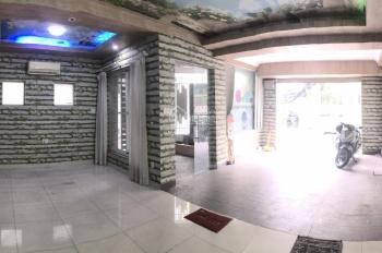 Bán nhà khu vip nhất hẻm 9m Hoàng Hoa Thám, P7, Bình Thạnh, 6x14m, tiện mở Văn phòng hay buôn bán
