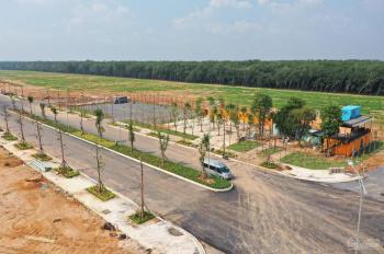 Bán đất thổ cư liền kề Sân Bay Quốc Tế Long Thành. Giá đầu tư, hỗ trợ vay 70%