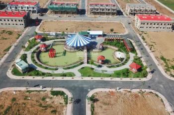 Chính chủ bán gấp nền đất B07 - 18 view công viên dự án Young Town 80m2, 780tr, SHR, LH 0938464441