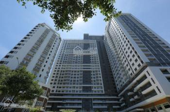 Bán căn hộ Monarchy B, 2PN, 80m2, tầng cao view đẹp