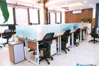 Quận Nam Từ Liêm: Cho thuê văn phòng chuyên nghiệp tại Lê Đức Thọ chỉ từ 5,5tr/tháng - 0904.388.909