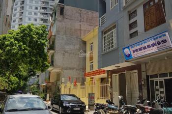 Nhà nguyên căn phố Lê Đức Thọ 5 tầng, đường rộng 3 ô tô tránh nhau, đỗ xe thoải mái
