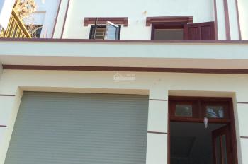 Nhà riêng lô DV Tây Nam Linh Đàm 400m2 x 4T 5PN 4VS 27 triệu. Lh 0375995653