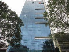 Bán tòa nhà đường Lê Hồng Phong, Quận 10, DT: 8x25m, KC: 2 hầm 7 lầu, giá 75 tỷ, HĐT: 250tr/th
