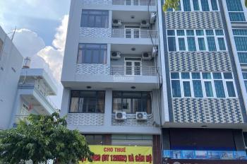 Cho thuê mặt bằng, văn phòng DT 120m2, mặt tiền Bạch Đằng, Tân Bình. Alo Vinh 0938747343