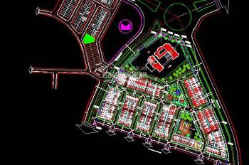 Gia đình cần bán 2 lô đất Khu tái định cư Xuân phương 3 khu 2 - Quảng Châu - TP. Sầm Sơn