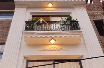 Chính chủ bán gấp 02 căn nhà mới xây 5 tầng 35m2 mặt tiền 3,5m Ngõ Quỳnh, giá 3,3 tỷ/ căn