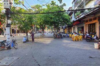 Bán nhà mặt đường Lê Lợi - vuông vắn to rộng - điểm đẹp kinh doanh