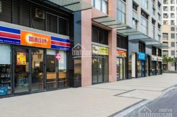 Chính chủ cần cho thuê gấp Shophouse The Sun Avenue- Tháp Sav.2-00.04. LH: ms Hương 0833868788