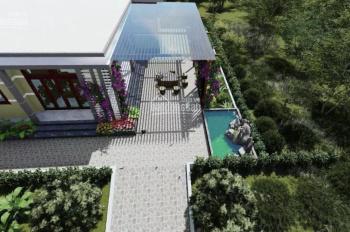 Bán nhà mặt tiền Lý Thái Tổ, Xã Đam Bri, Bảo Lộc, Lâm Đồng. Liên hệ 0983888778