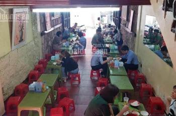 Bán nhà phố Hàng Cót, ô tô, kinh doanh sầm uất, 70m, giá 16.5 tỷ. LH Minh 0936419288