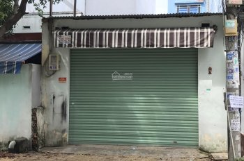 Nhà riêng chính chủ bán MT phường Phú Thạnh 5 x 20m, giá 8.5 tỷ