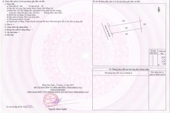 Tôi chính chủ bán gấp miếng đất 112,1m2, mặt tiền Nguyễn Hữu Cảnh