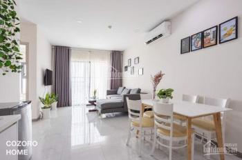 Chung cư Kingston Residence, Nguyễn Văn Trỗi, Phú Nhuận bán căn 80m2, 2PN, giá 4.35 tỷ. 0937670640