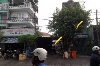 Bán mặt tiền chợ Tăng Nhơn Phú A, Lã Xuân Oai, 9 x 29.5 = 393m2, 36 tỷ.