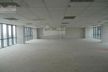 Tôi có sàn văn phòng cho thuê ở Tôn Thất Thuyết, DT 210m2 giá rẻ nhất khu vực