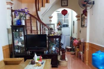 Siêu rẻ! Bán nhà phố Trần Hòa, Định Công, ngõ rộng, thanh khoản cao, 36m2, 2,35 tỷ