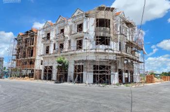 Đất nền, shophouse, biệt thự liền kề sân bay Long Thành, giá từ 17tr/m2 TT 24 tháng: 0938879664