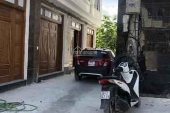 Bán nhà xây mới 3T*35m2, ngay KĐT Đô Nghĩa - HĐ, ô tô đỗ trước cổng nhà, ngõ rộng. Lh 0985628291