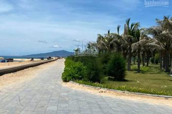 Tổ hợp thương mại dịch vụ mặt biển đầu tiên tại thành phố Tuy Hòa - The Seahara Phú Yên shop villas