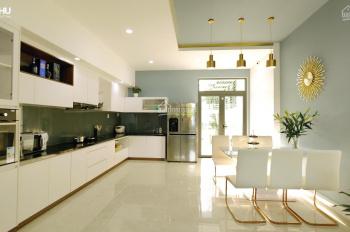 Chính chủ cần tiền làm ăn bán gấp nhà Full House cực đẹp ngay trung tâm Thủ Dầu Một Bình Dương