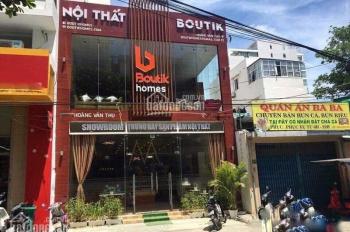Cho thuê nhà ngang 8m, dài 24m cực đẹp trung tâm TP Nha Trang