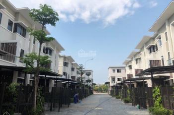 Nhà phố đảo thiên đường Mizuki Park