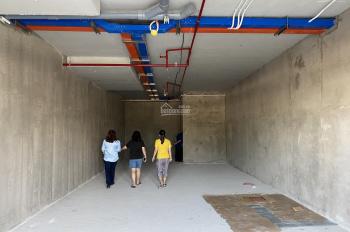 Cho thuê shophouse 94m2 khu dân cư đông đúc, có tòa văn phòng giá 35 tr/tháng. LH chủ: 0906856815